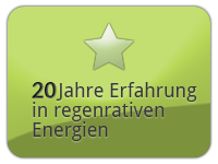 Solar Hannover 20 Jahre erfahrung