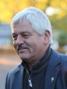 Roland Zimmermann Seit 20 Jahren Experte für Erneuerbare Energien.